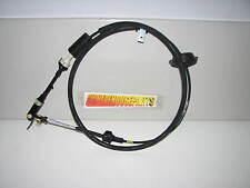 HHR COBALT G5 PURSUIT AUTOMATIC TRANSMISSION SHIFT CABLE NEW GM # 20921511
