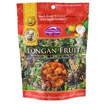 NEW DRAGON HERBS LONGAN FRUIT EXTRACTS DRIED GROCERIES SUPPLEMENT FRESH DAILY