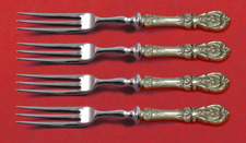 Francis I by Reed and Barton Sterling Silver Fruit Fork Set Custom 6""