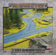 Gale Force Nine campo de batalla en una Caja Nuevo Y En Caja River expansión: HORQUILLA BB512