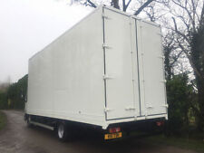 Premium Sound System Manual Commercial Lorries & Trucks