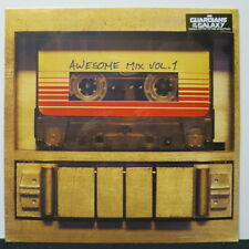 'GUARDIANS OF THE GALAXY: Awesome Mix Vol 1' Soundtrack Vinyl LP NEW/SEALED
