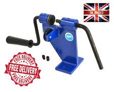 Chainsaw Saw Chain Spinner Rivet Loop Joiner Bench Model UK STOCK