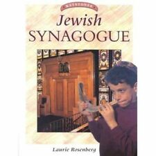Jewish Synagogue    by Laurie Rosenberg