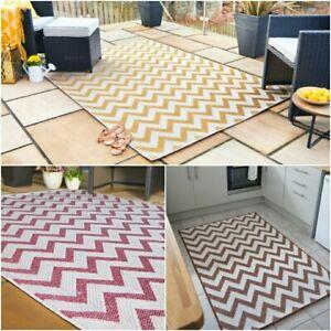 Florence Trieste Flatweave outdoor & indoor Yellow, Pink and Terra Rug & Runner