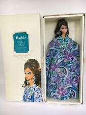 MIB Silkstone Palm Beach Breeze Barbie Doll