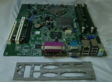 200DY 0200DY Dell Optiplex 780 DT Socket 775 Motherboard With CPU & 4GB RAM.