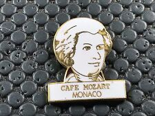 pins pin BADGE MUSIQUE MUSIC CAFE MOZART MONACO