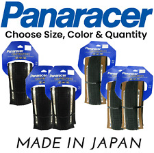 1or 2Pak Panaracer GravelKing SK 700 32 35 38 43 50 TLC Tubeles Gravel Fold Tire