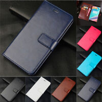 For OnePlus 7 Pro 6T 6 5T 3T Magnetic Wallet Card Slot Flip Leather Case Cover