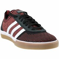 adidas LUCAS PREMIERE PK Skate Shoes - Black - Mens