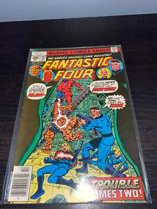 Fantastic Four 35 Cent Variant #187 VF