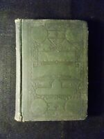 The Complete Letter Writer for Ladies and Gentlemen (Hardcover, Undated (1880's)