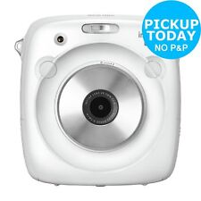 instax Square Sq10 Instant Camera - White