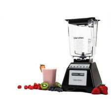 Blendtec TB-621-25 Total Blender, WildSide Jar+ Black New