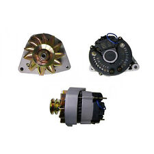 Fits PEUGEOT 405 1.4 Alternator 1987-1993 - 5342UK