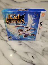 Kid Icarus: Uprising ( Nintendo 3DS ) World Edition BRAND NEW & SEALED