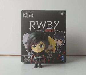 RWBY SERIES 1 Mystery Figure Opened BOX RUBY