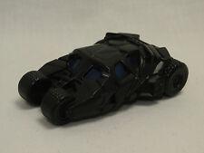 Burger King Batman Tumbler Bat-Mobile 8 cm