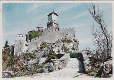 # REPUBBLICA DI S. MARINO: LA ROCCA O GUAITA  1963
