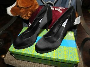 Hot in Hollywood Shoes Size 8 1/2 W