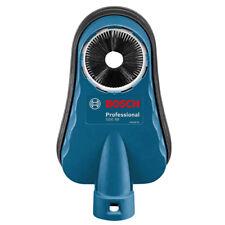 Bosch GDE 68 Black,Blue drill-dust catcher