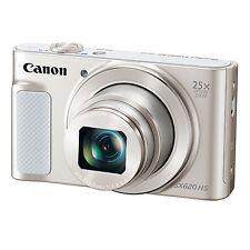 Canon Powershot SX620 HS (Silver) *NEW*