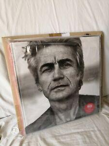 LIGABUE START - BOX NUMERATO 1 VINILE ROSSO + 1 CD + LIBRO FOTOGRAFICO 48 PAGINE