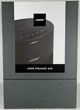 Bose Home Speaker 300 - Triple Black Color (HE 1023245) - Looks Brand New - 2019
