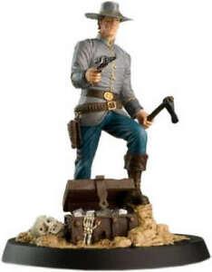 DC COMICS-Figurine Jonah Hex -2010-Edition spéciale-Emboîtage d origine,neuve