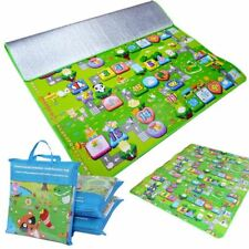 Children Soft Playmat - Environmental Protection Multifunction Mat