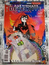 Detective Comics (1937) DC - #855, Batwoman/Kate Kane, Rucka/Williams III, VF