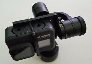 EVO SS GoPro HERO8 BLACK Mounting Kit Dual Position