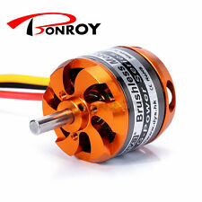 DYS Brushless Motor 1000KV D3536 for Remote Control Fixed Wing Aircraft Airplane