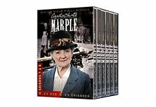 Agatha Christie Marple - L' Integrale saisons 1 a 6 Elephant Films