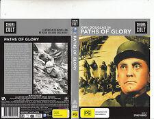 Paths of Glory-1957-Kirk Douglas-Movie-Dvd