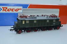 Roco H0 43876 Elektrolok BR E17 der DB AC *neuwertig & OVP *
