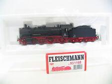 FLEISCHMANN 93 1168  DAMPFLOK BR 038 der DB  AC DIGITAL   HI136