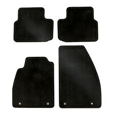 Chevrolet Cruz 2012 2013 2014 2015 2016 Floor Mats Original Chevrolet GMC Black