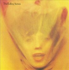 THE ROLLING STONES Goats Head Soup CD BRAND NEW Goat's Head Soup