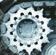 THE AWESOME MACHINE - UNDER THE INFLUENCE CD (2002) SCHWEDEN STONER- / HARDROCK