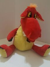 Red Dragon Baby Plush Drogon