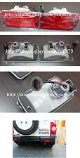 Fog Lamp Lh Rh Rear  Bumper 8385006001 For  Korando