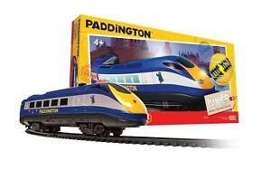 HORNBY R1247 Hornby Junior Paddington Battery Operated Train Set