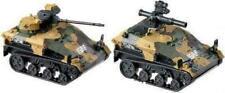 Roco Minitanks H0 5400 Set: Wiesel TOW & Mk20 ISAF BW, 2-tlg. Herpa 741132