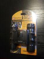 Clear point compact Binoculars 10x25