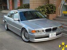 BMW E38 FRONT BUMPER  SPOILER  !!!!