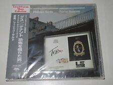 PHILIPPE SARDE/TESS+LE LOCATAIRE(UNIVERSAL UCCM 1004) JAPAN CD ALBUM+OBI
