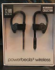 Beats by Dr. Dre Powerbeats 3 inalámbrico de auriculares del oído-gancho-Negro