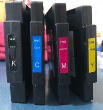 SAWGRASS SG 400 Sublimation Ink Cartridges